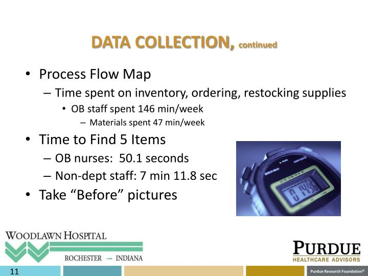 DATA COLLECTION,