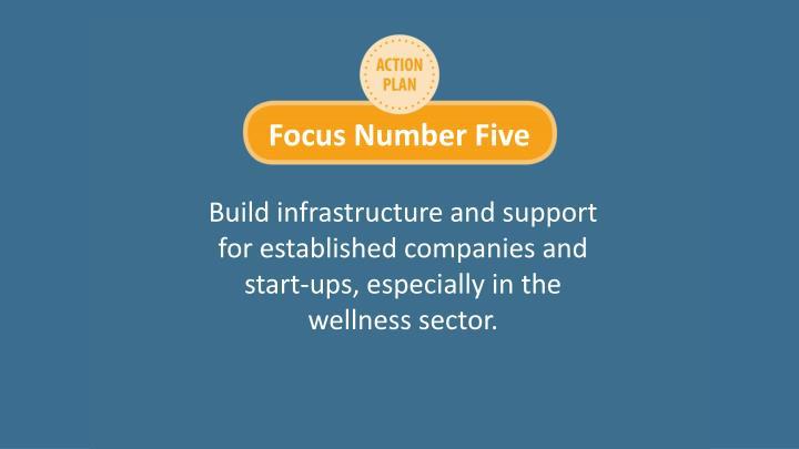 Focus Number Five