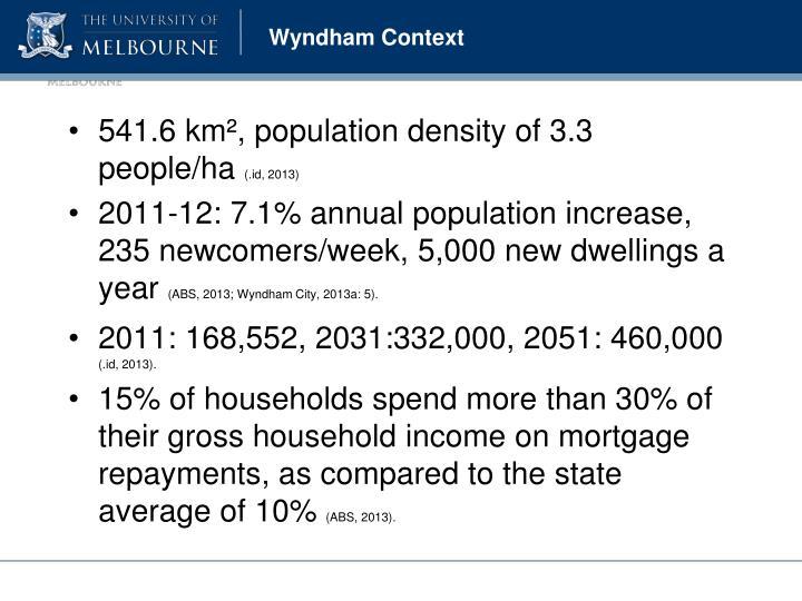 Wyndham Context