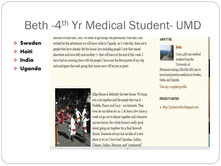 Beth -4