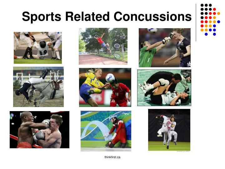 Sports Related Concussions