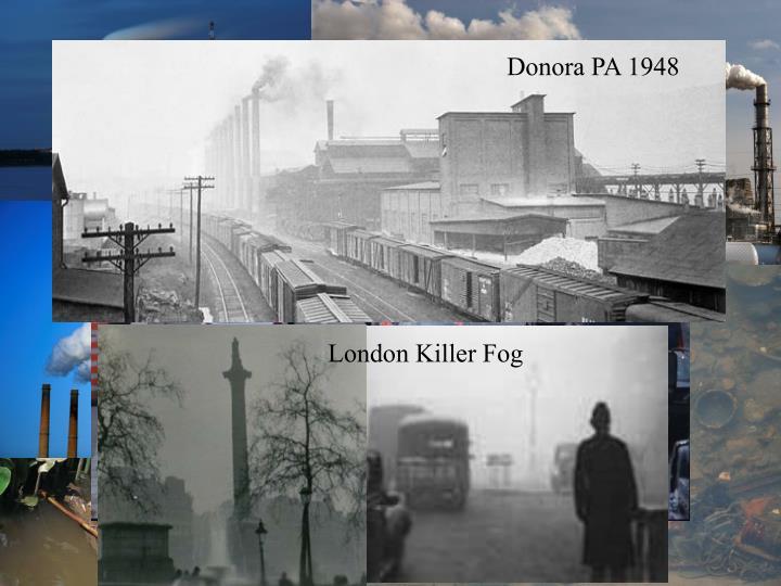 Donora PA 1948