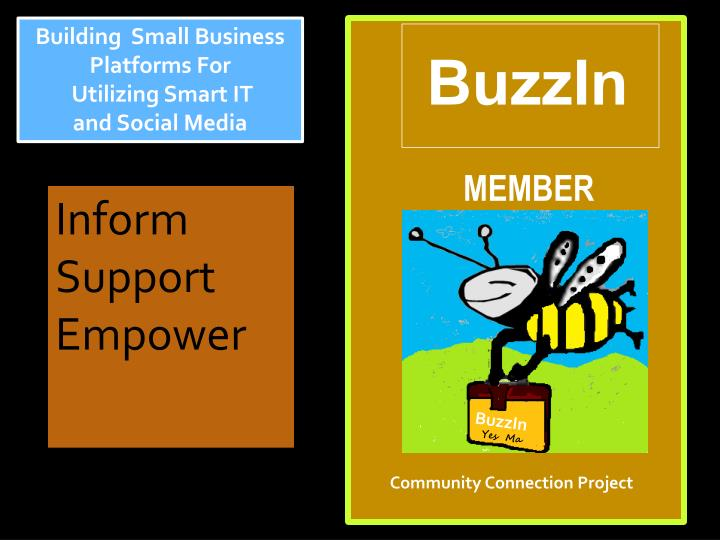Building  Small Business