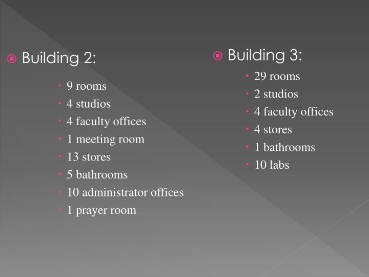 Building 2: