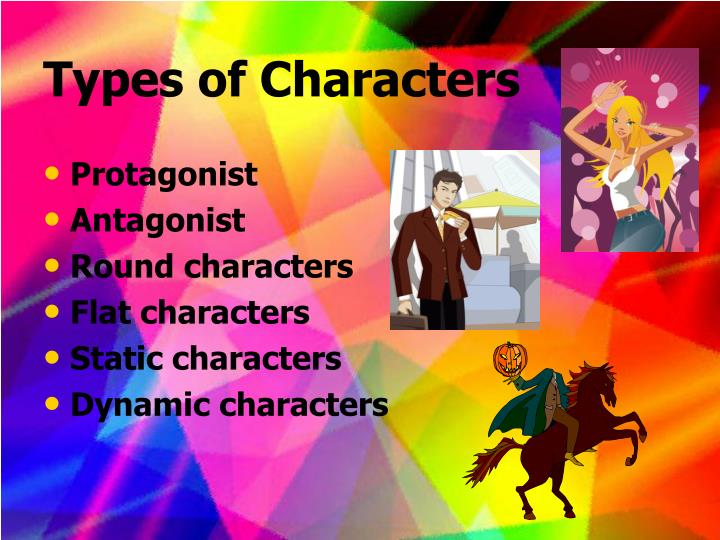 an analysis of anti heroism illustrated in characters of various literature All three characters are portrayed as the greatest and most typical and  and those that read it as an anti  other kings are illustrated who,.