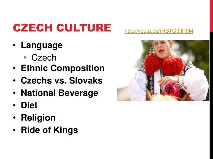 Czech Culture