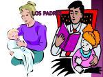 los padres