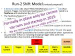 run 2 shift model revised proposal1