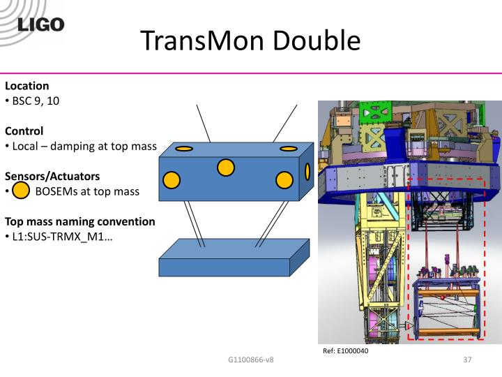 TransMon