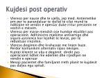 kujdesi post operativ1