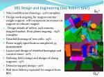 sbs design and engineering see robin s talk