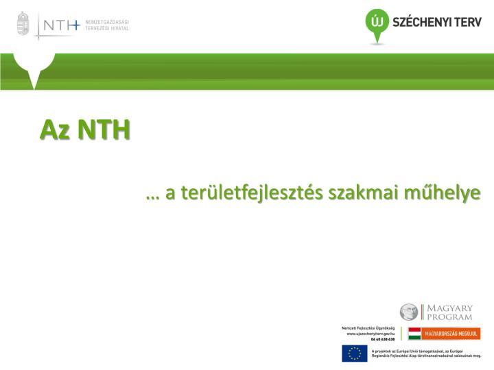 Az NTH