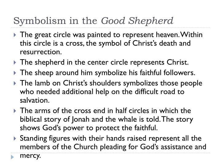 Symbolism in the