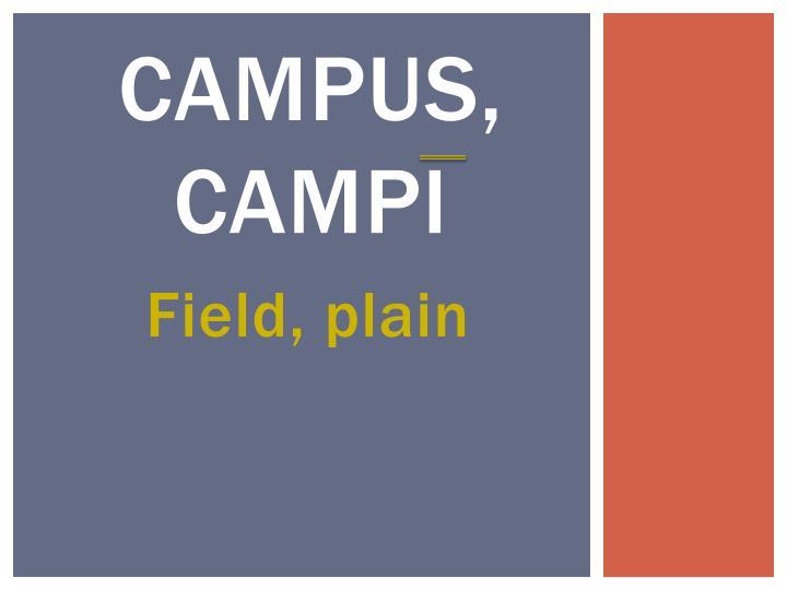 campus,