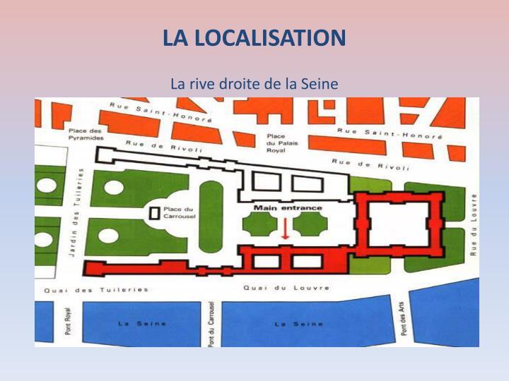 Ppt - Mus U00c9e Du Louvre Powerpoint Presentation