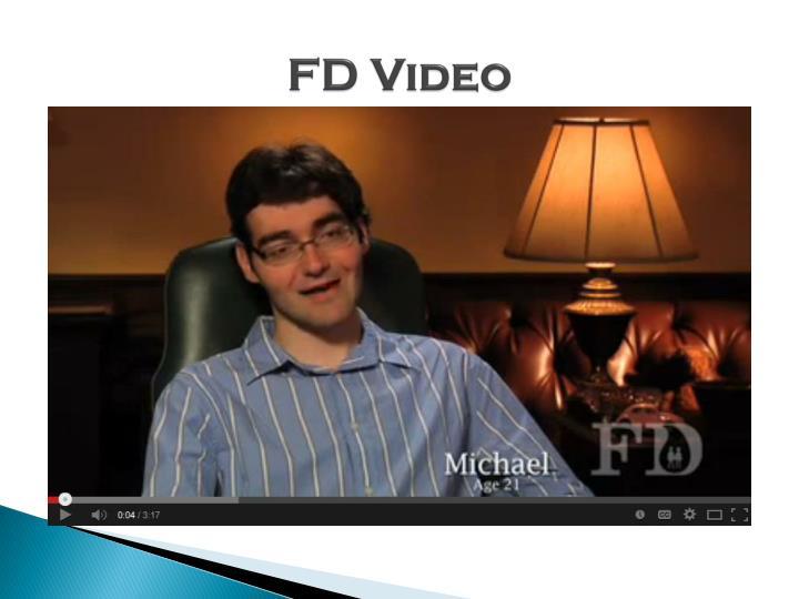 FD Video