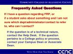 frequently asked questions21