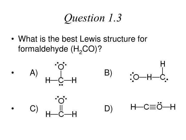 Question 1.3