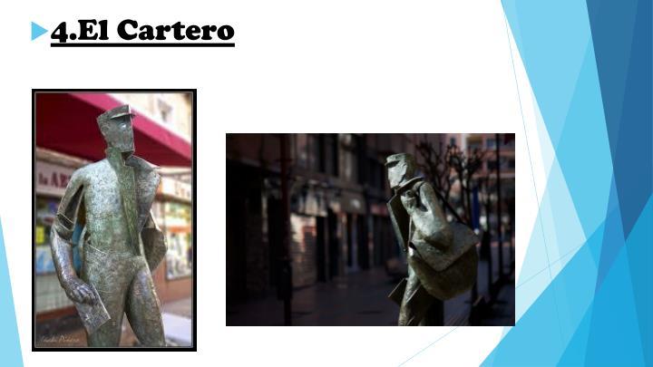 4.El Cartero