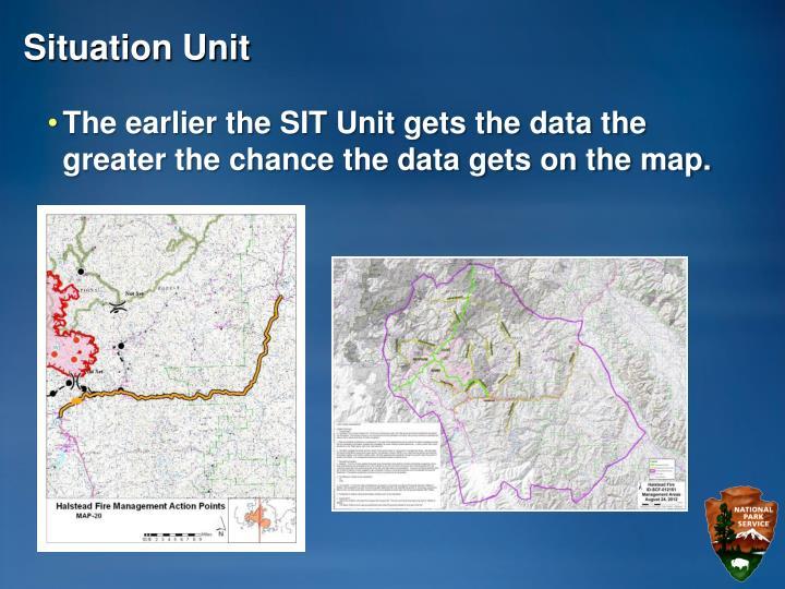 Situation Unit