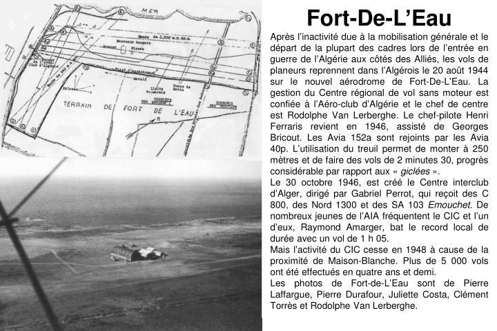 Fort-De-L
