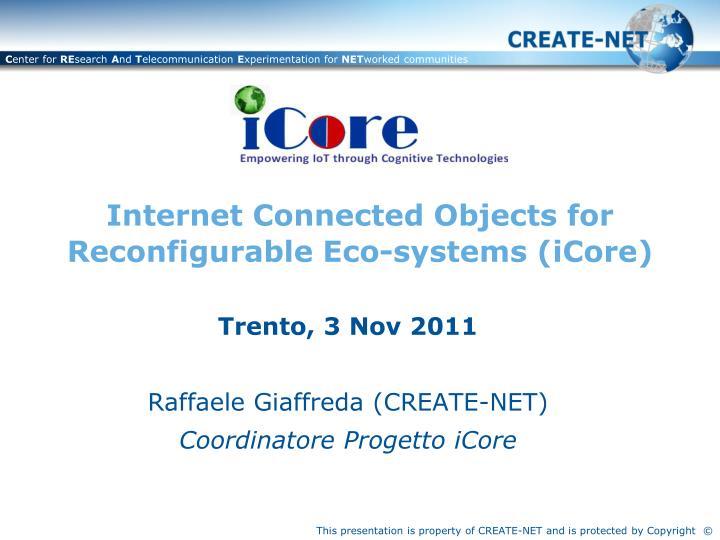Trento, 3 Nov 2011