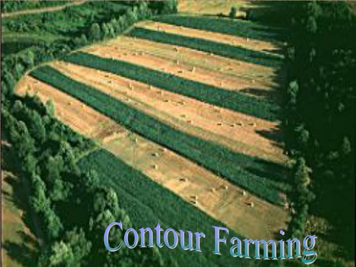 Contour Farming