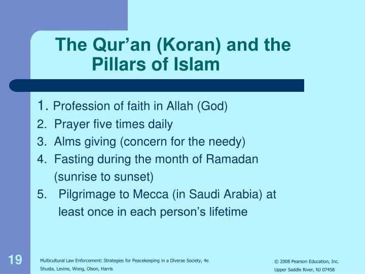 The Qur'an (Koran) and the