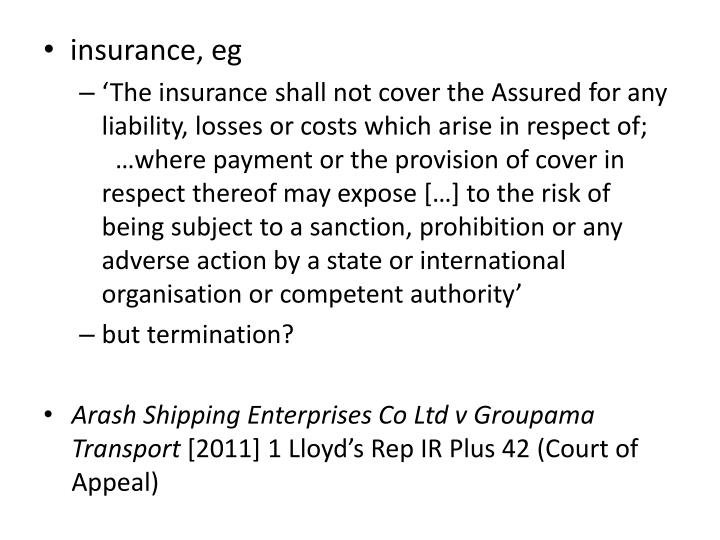 insurance,