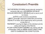 constitution s preamble