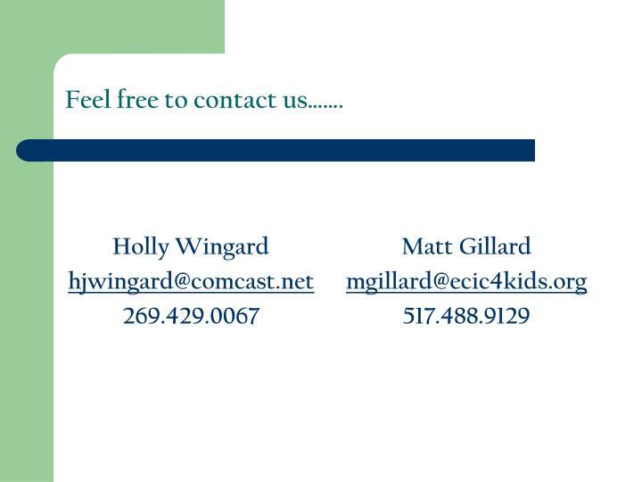 Holly Wingard