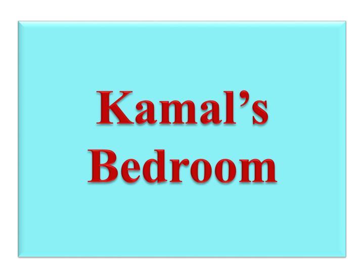 Kamal's