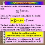 definition of definite integral