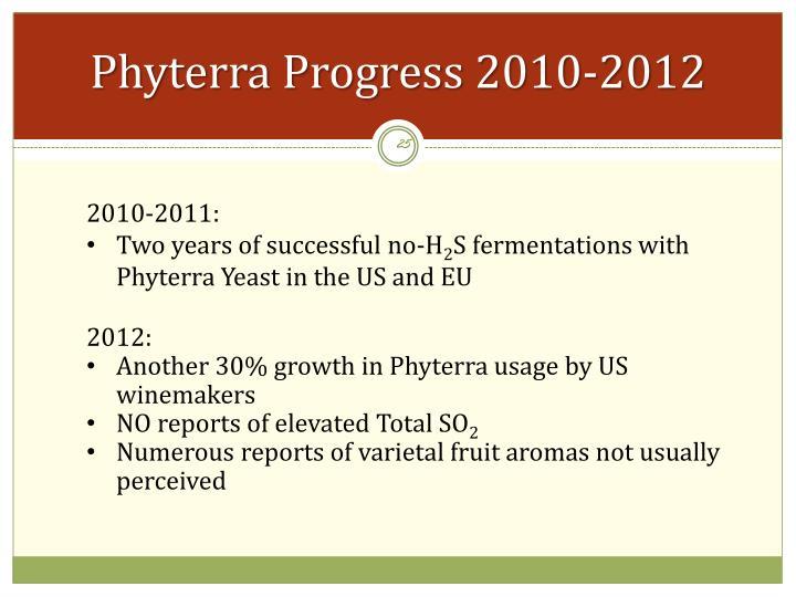Phyterra