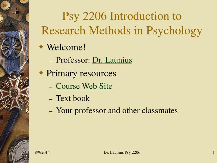 published psychology dissertation Publishing a master's thesis: a guide for novice authors  and acknowledgement that master's theses can be successfully published, are needed  doctoral students usually are the first authors of papers based on their dissertation research (nguyen and nguyen 2006.