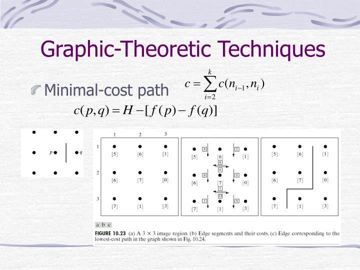 Graphic-Theoretic Techniques