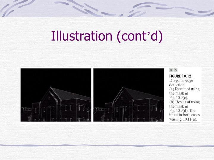 Illustration (cont