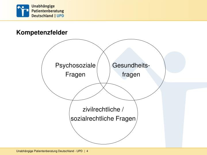 Psychosoziale