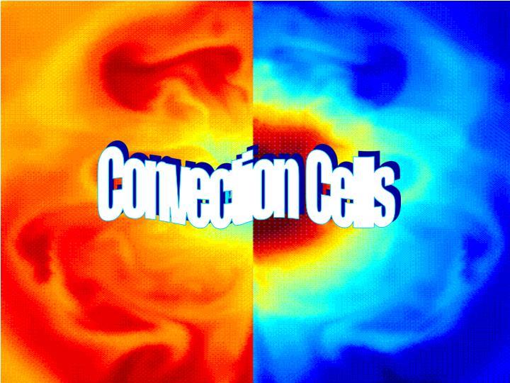 Convection  Cells