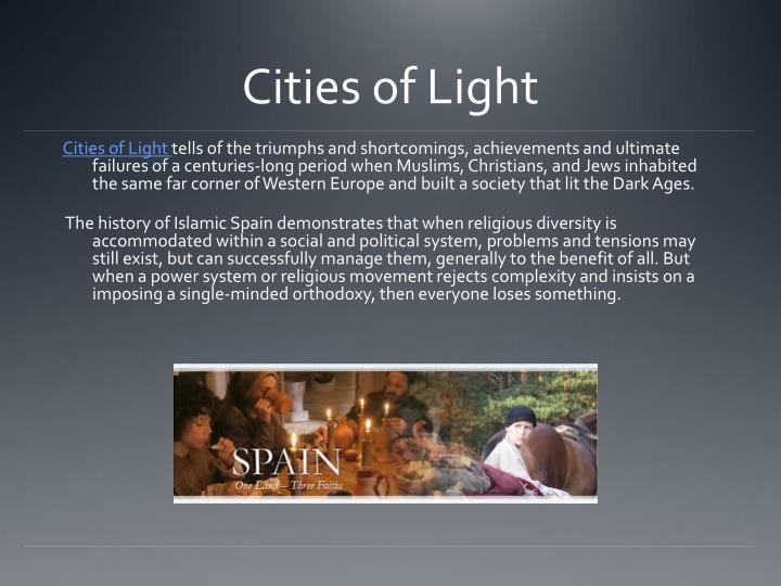 Cities of Light