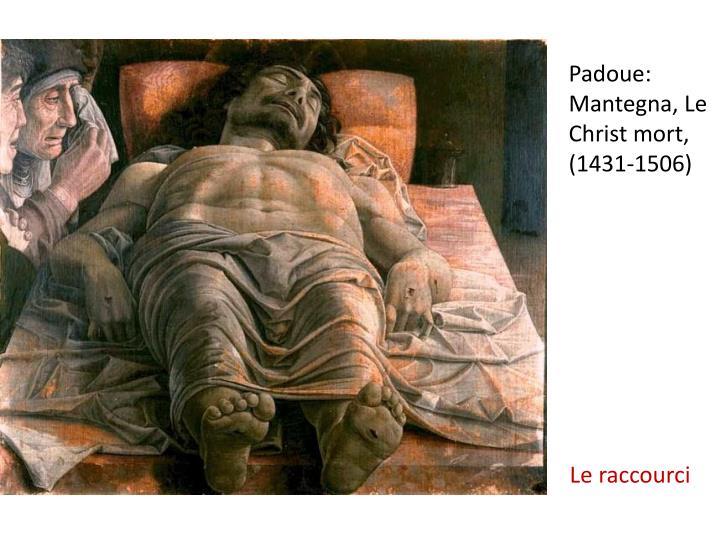 Padoue: