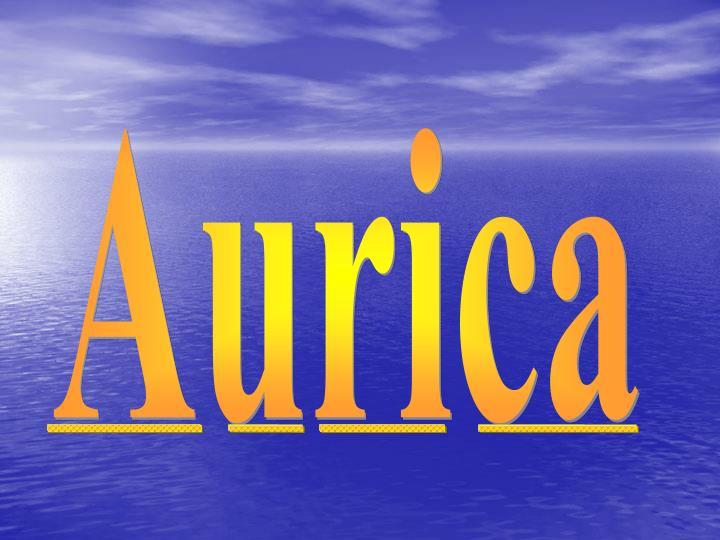Aurica