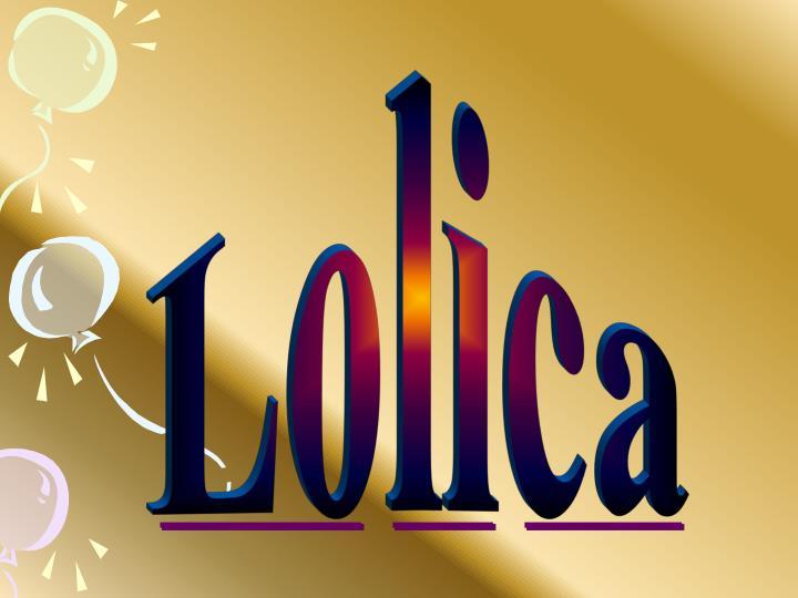 Lolica