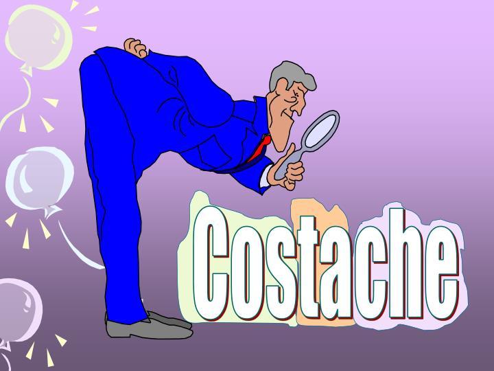 Costache