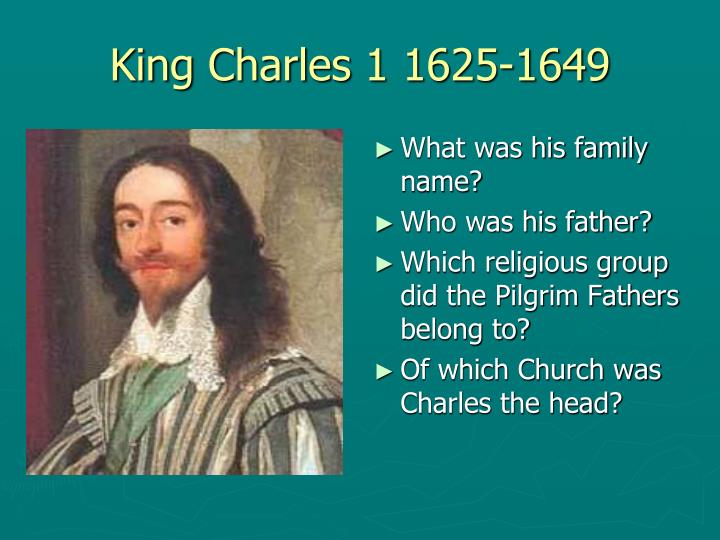 why king charles i was unpopular Charles i at carisbrooke castle following his defeat by parliament in the civil war, king charles i surrendered to the scots in may 1646, who handed the king over to parliament.