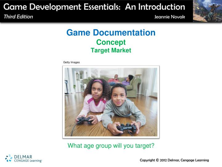 Game Documentation