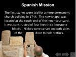 spanish mission2