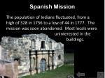 spanish mission4