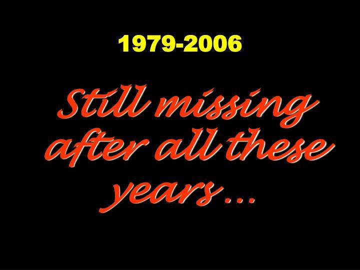 1979-2006