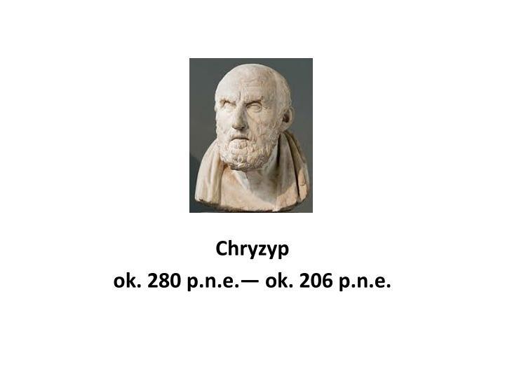 Chryzyp
